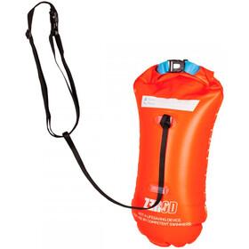 Z3R0D Safety Buoy, orange